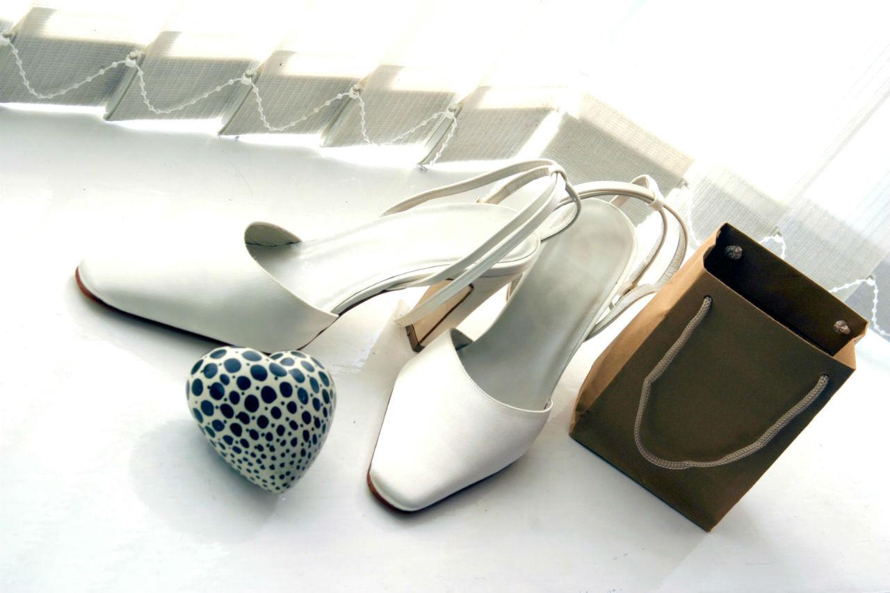 Je vous présente ma paire d'escarpins favorite !