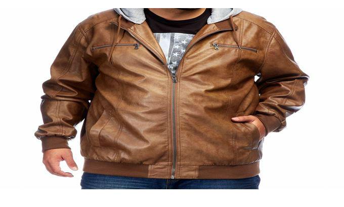 99daacef3736ba Un large choix de boutiques de vêtements grande taille pour homme sur  Internet