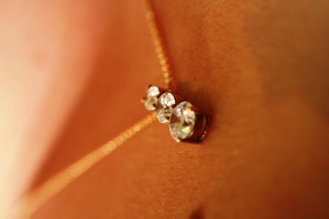 Choisir un bijou adapté à sa morphologie