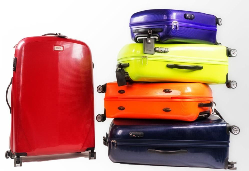 voyager avec style acheter la valise qui fait la diff rence. Black Bedroom Furniture Sets. Home Design Ideas