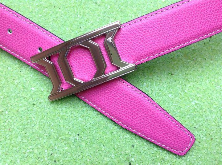 ceinture personnalisable