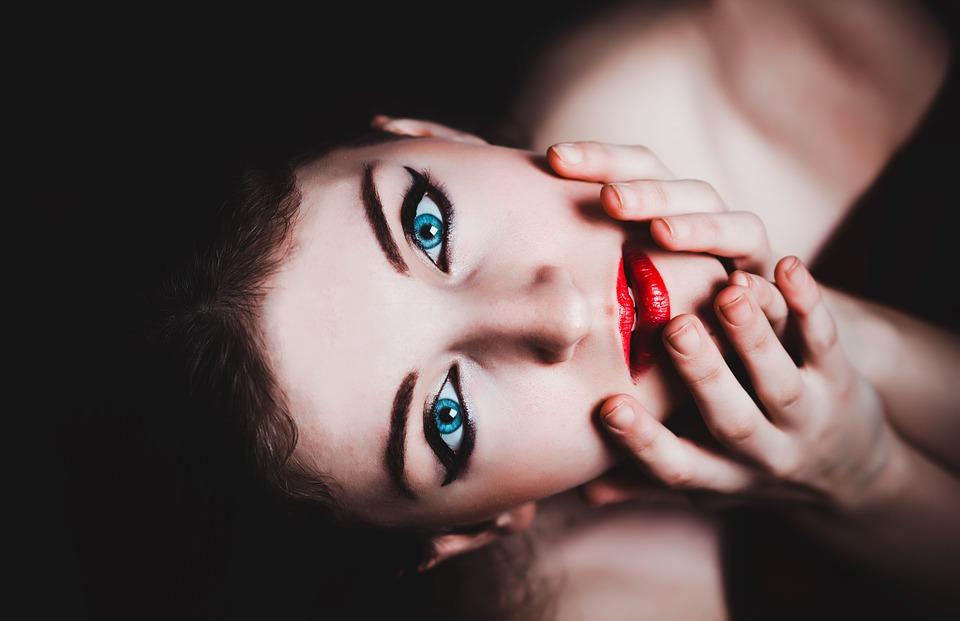 entretien maquillage