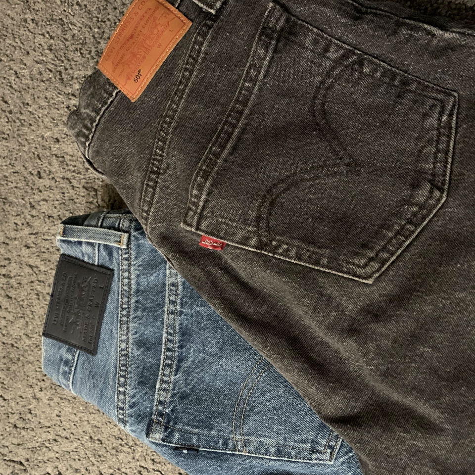 Le jean Levi's 501 : l'incontournable de votre dressing